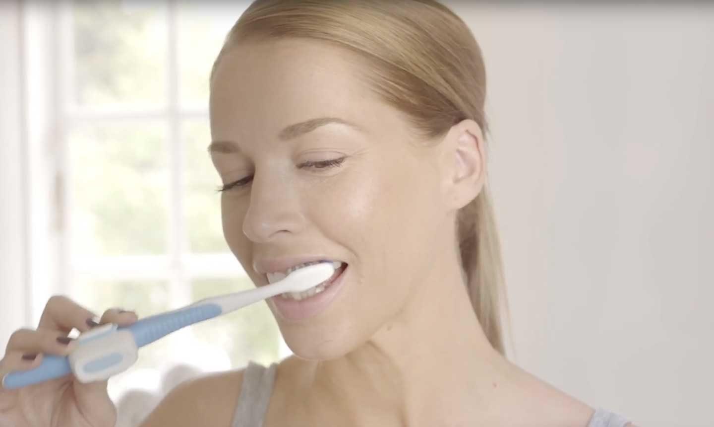 Brushlink – A revolution in your bathroom