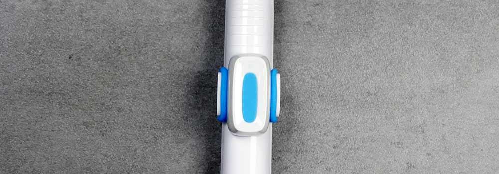 Brushlink Bluetooth Toothbrush Tracker 38