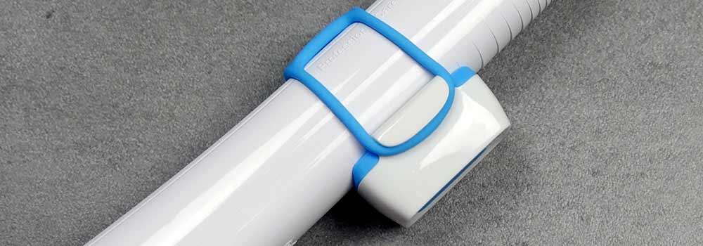 Brushlink Bluetooth Toothbrush Tracker 40